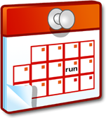 Plan a training schedule