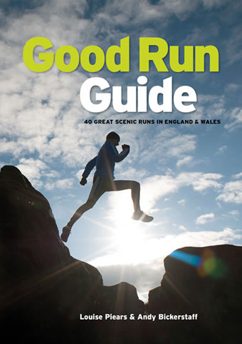 Good Run Guide Book Cover