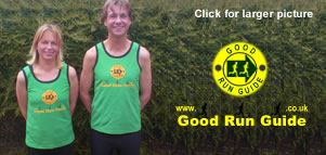 Good Run Guide Running Vest - Click for larger picture
