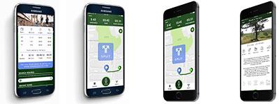 GPS File Options